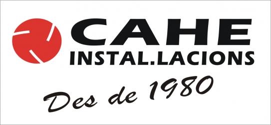 CAHE Instal·lacions